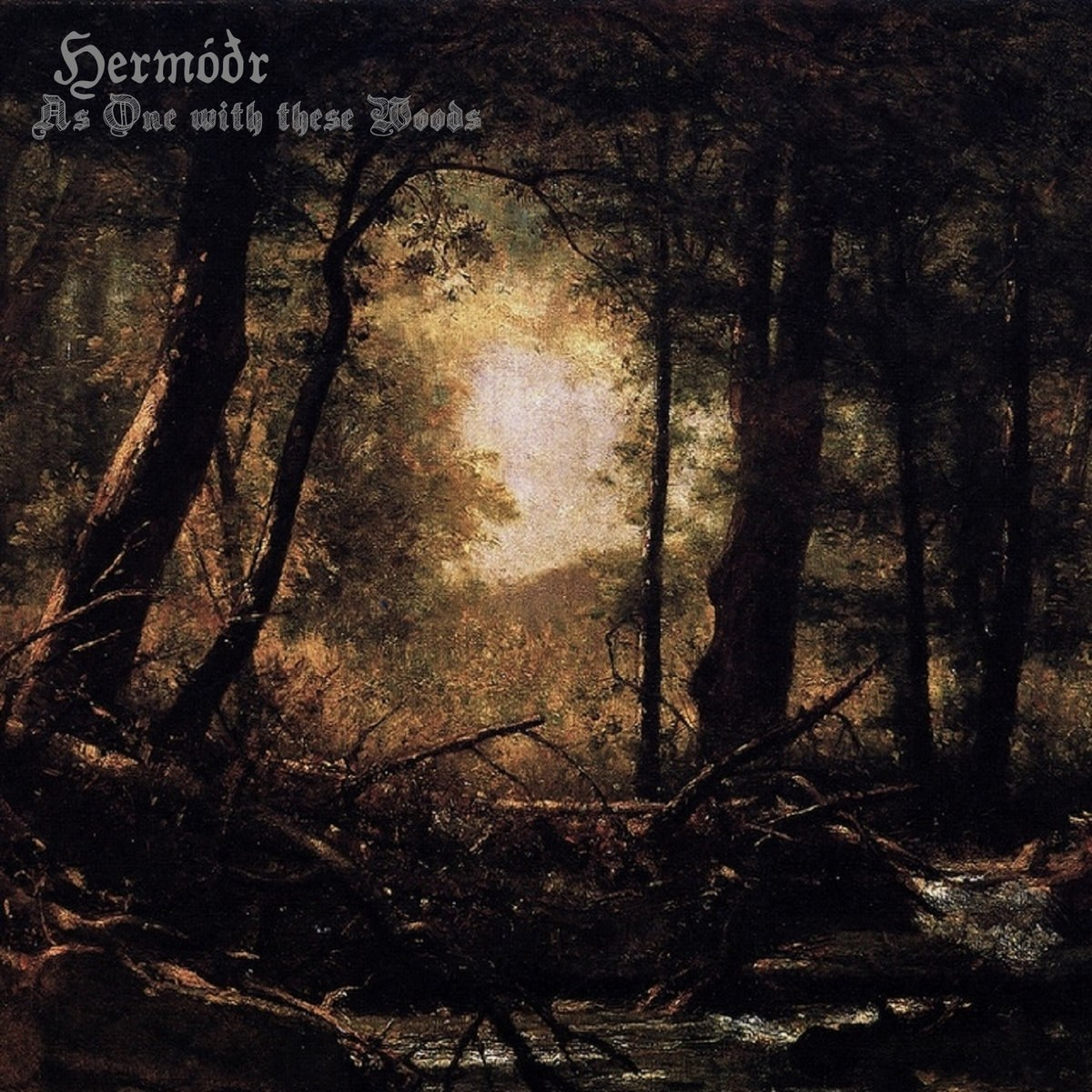 Reviews for Hermóðr - As One with These Woods