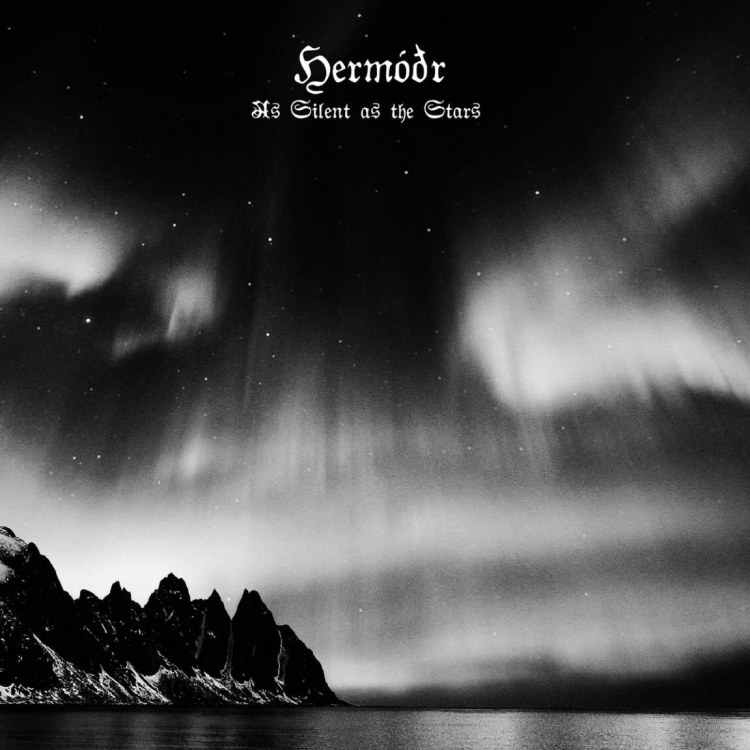 Reviews for Hermóðr - As Silent as the Stars
