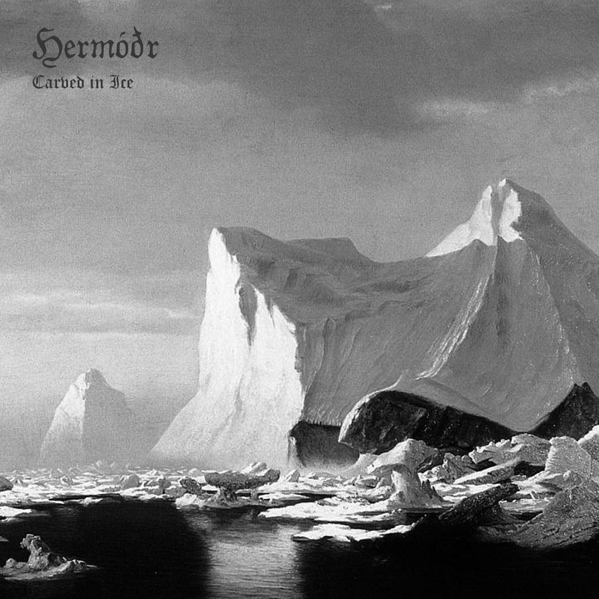 Reviews for Hermóðr - Carved in Ice