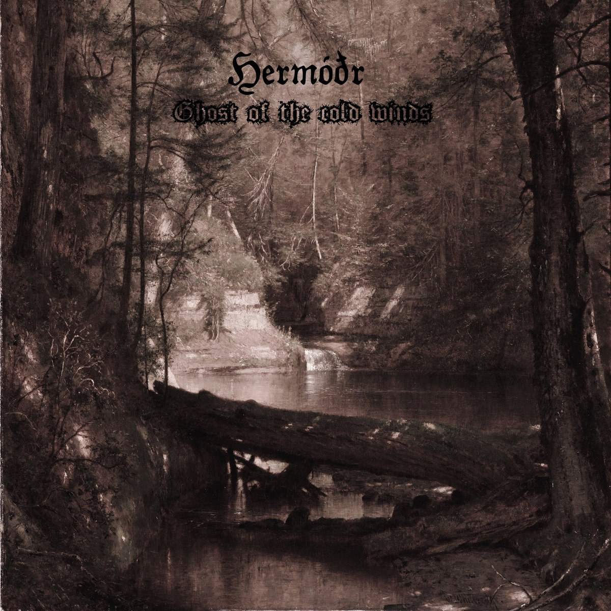 Reviews for Hermóðr - Ghost of the Cold Winds