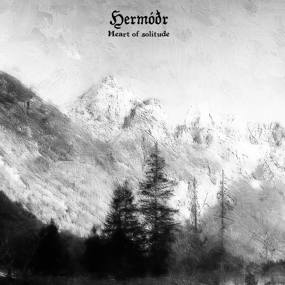 Hermóðr - Heart of Solitude