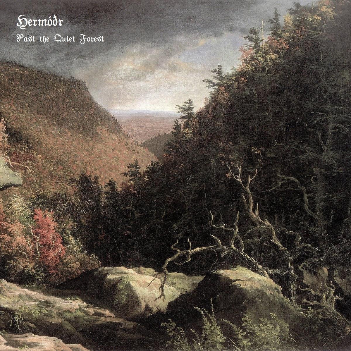 Reviews for Hermóðr - Past the Quiet Forest