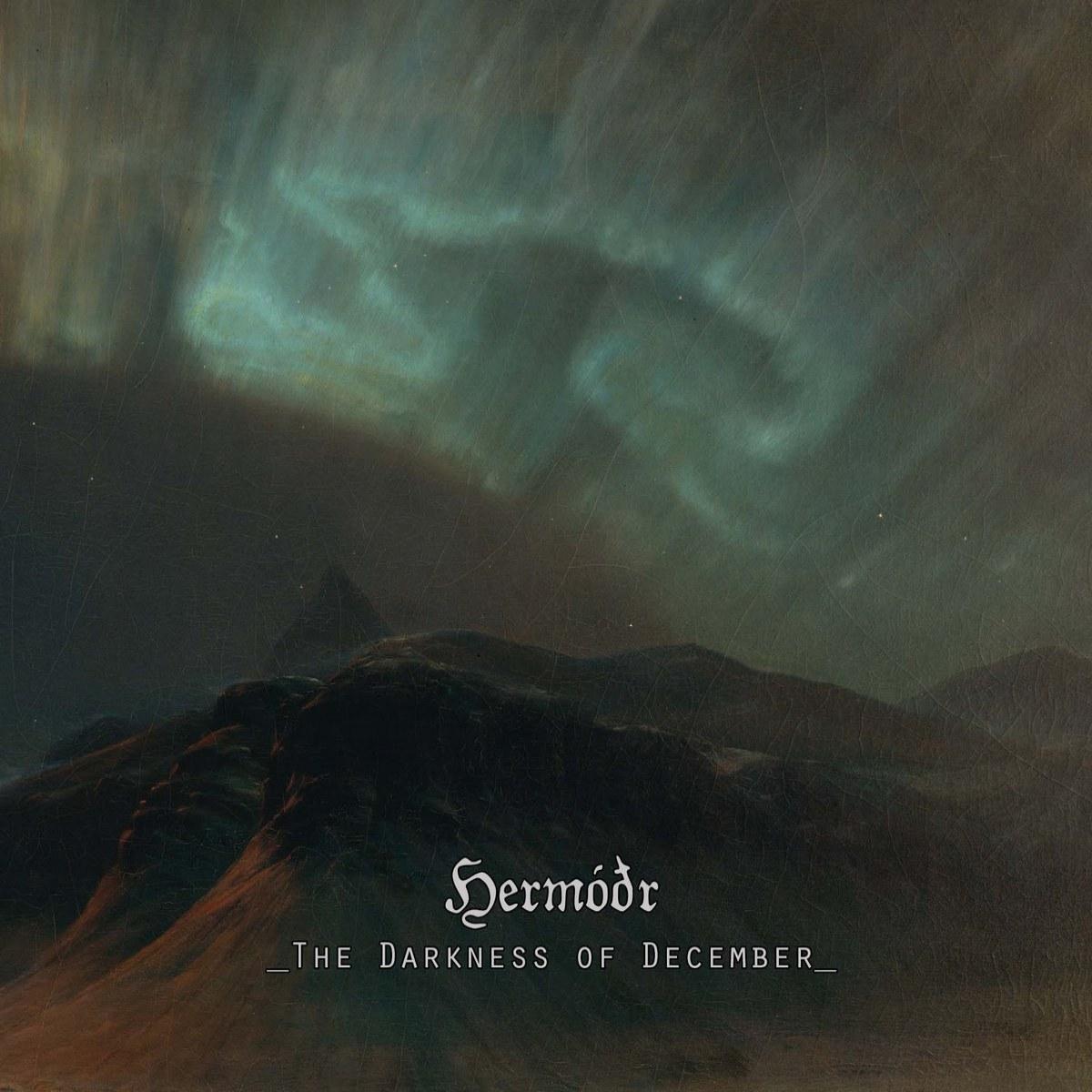 Reviews for Hermóðr - The Darkness of December