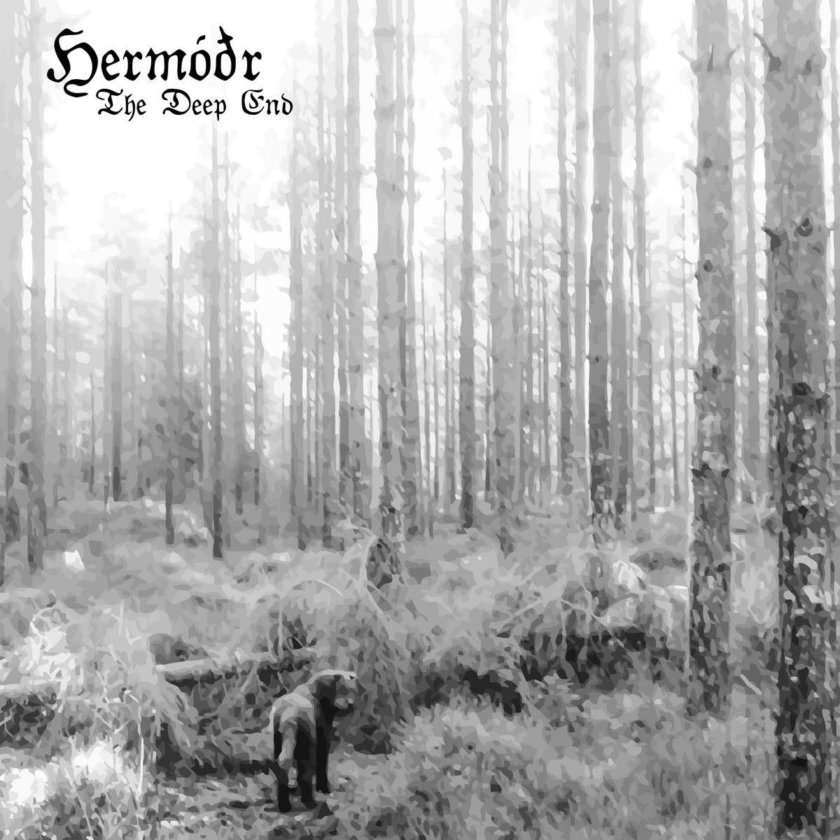 Reviews for Hermóðr - The Deep End