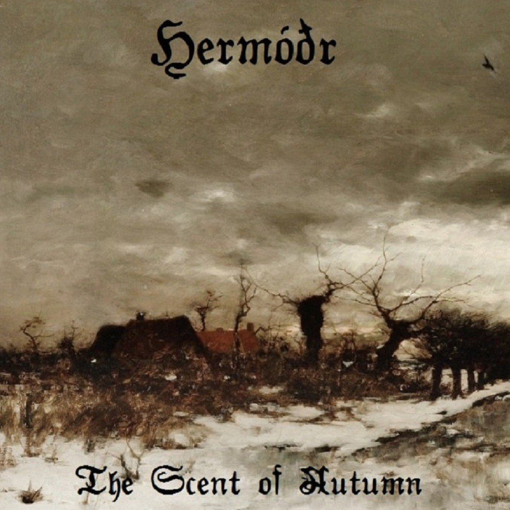 Reviews for Hermóðr - The Scent of Autumn