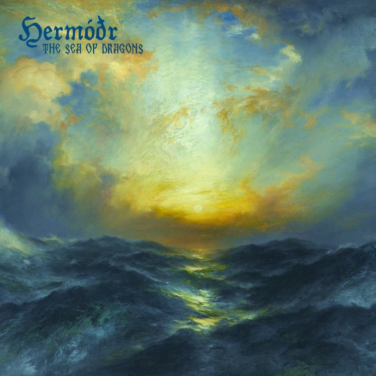 Reviews for Hermóðr - The Sea of Dragons