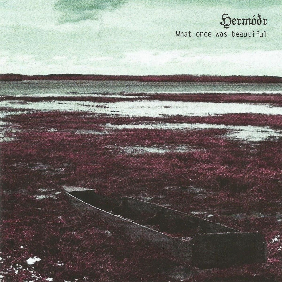 Reviews for Hermóðr - What Once Was Beautiful