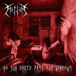 Heruka - No Sun Dared Pass Our Windows