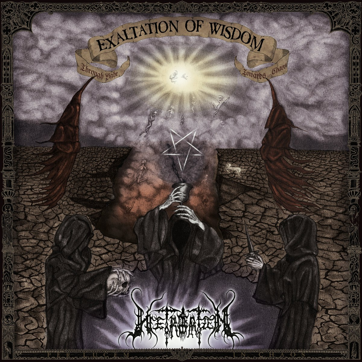 Review for Hetroertzen - Exaltation of Wisdom