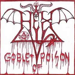Hex (USA) - Goblet of Poison