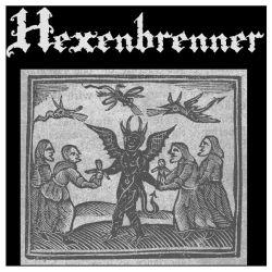 Hexenbrenner - Demos MMIXX-MMXX