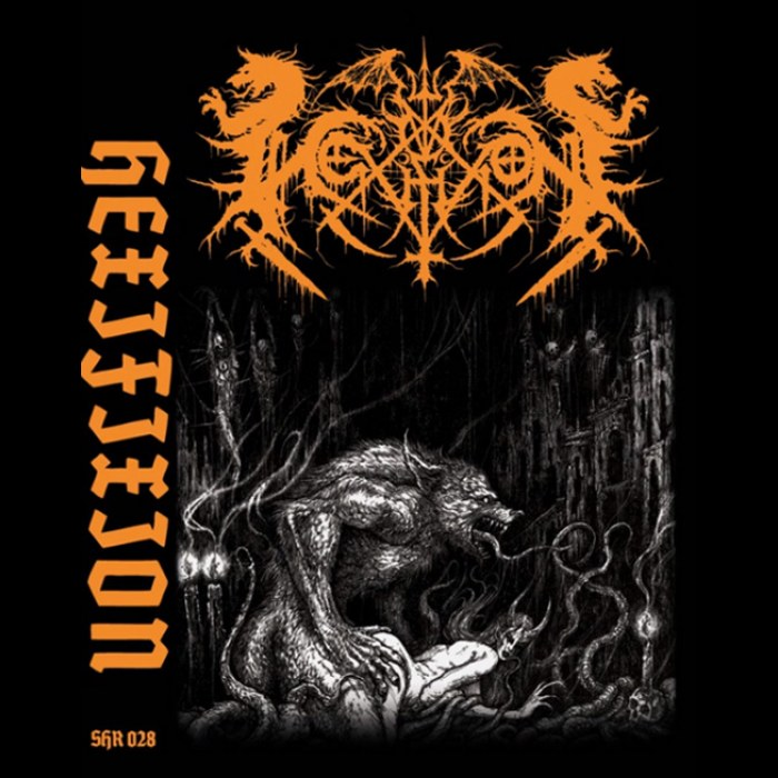 Reviews for Hexifixion - Hexifixion