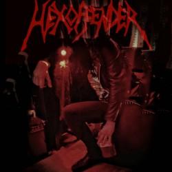 Hexoffender - Undead Smut Demo EP