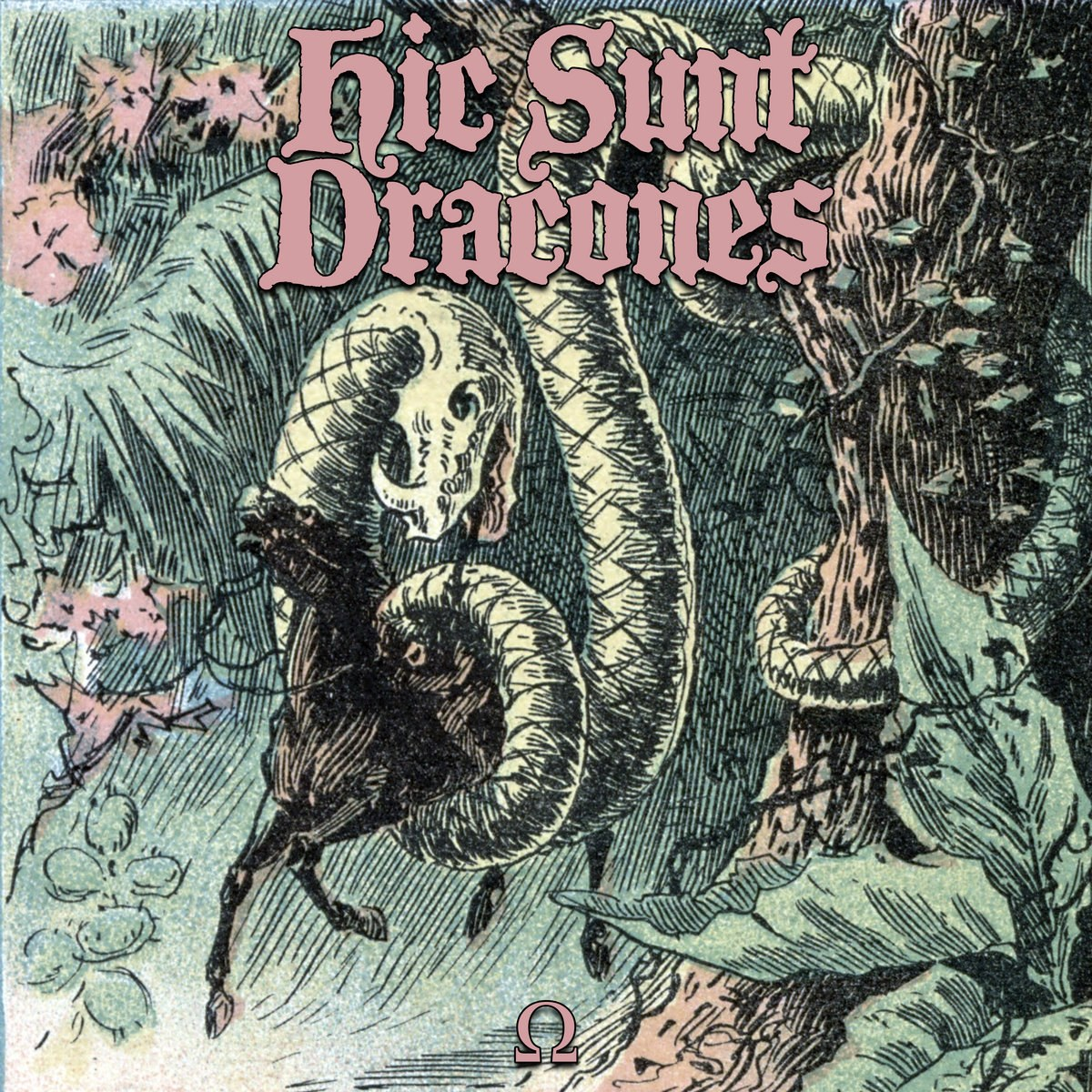 Reviews for Hic Sunt Dracones - Ω