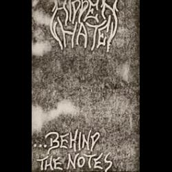 Reviews for Hidden Hate - ...Behind the Notes