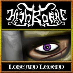Review for Highborne (MKD) - Lore and Legend