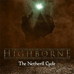 Review for Highborne (MKD) - The Netheril Cycle