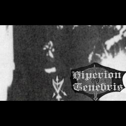 Review for Hiperion Tenebris - Black Polar Holes Open Saturngate of the GreenblackSun on the Earth