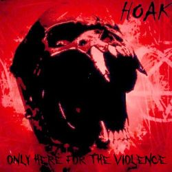 Review for Hoak - Only Here for the Violence
