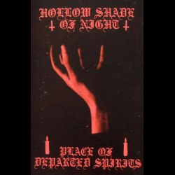 Review for Hollow Shade of Night - Place of Departed Spirits