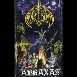 Review for Holy Death - Abraxas