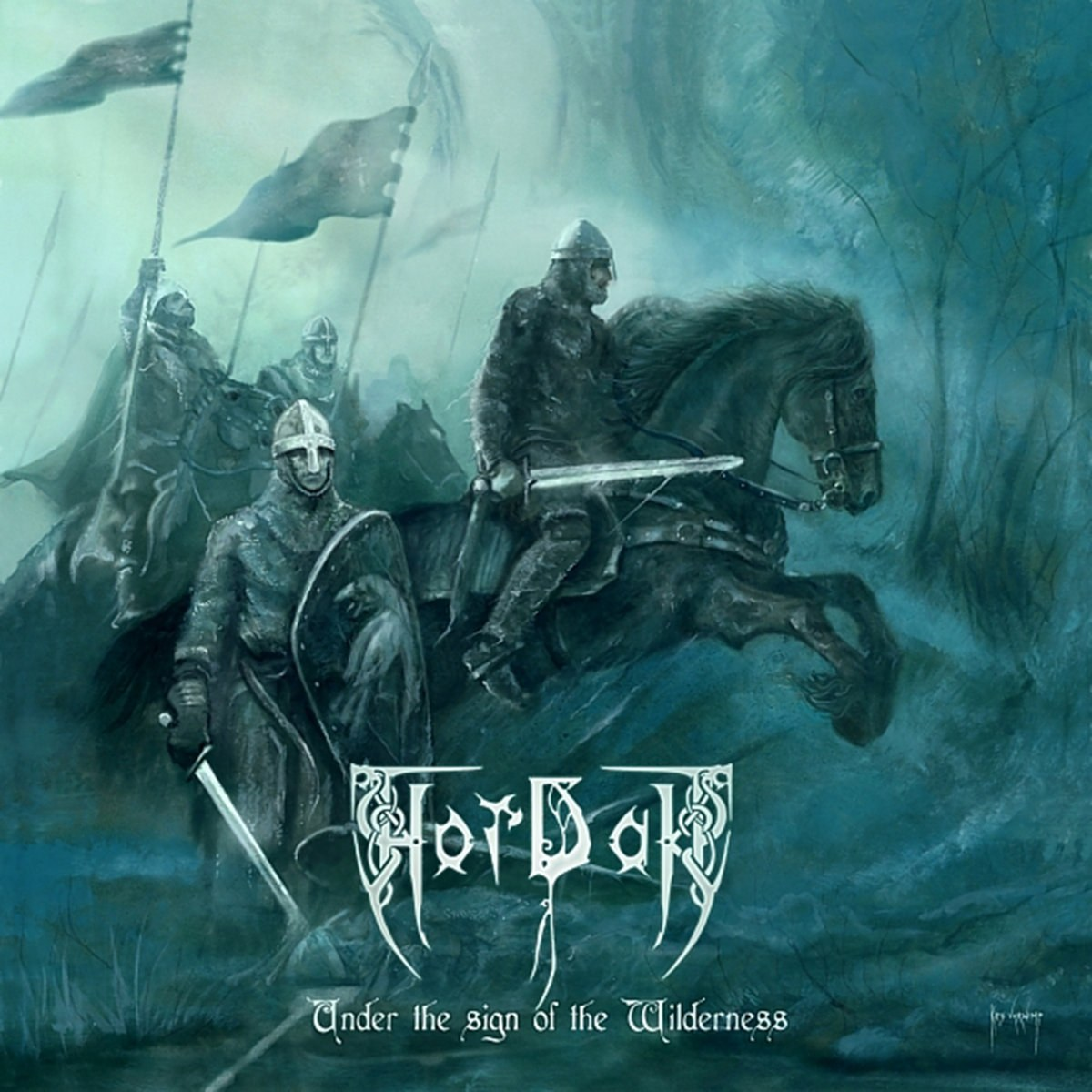 Review for Hordak - Under the Sign of the Wilderness