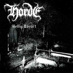 Review for Horde - Hellig Usvart