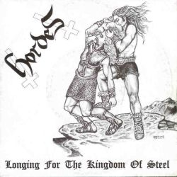 Review for Hordes (NLD) - Longing for the Kingdom of Steel