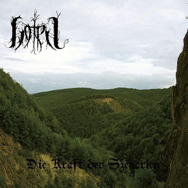 Review for Horn - Die Kraft der Szenarien