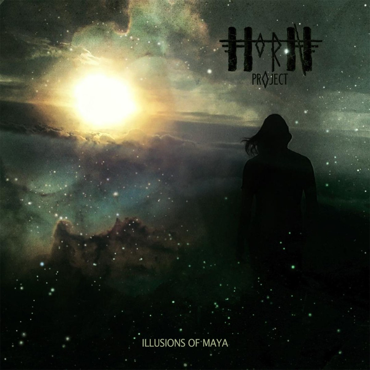 Reviews for Horn Project - Illusions of Maya