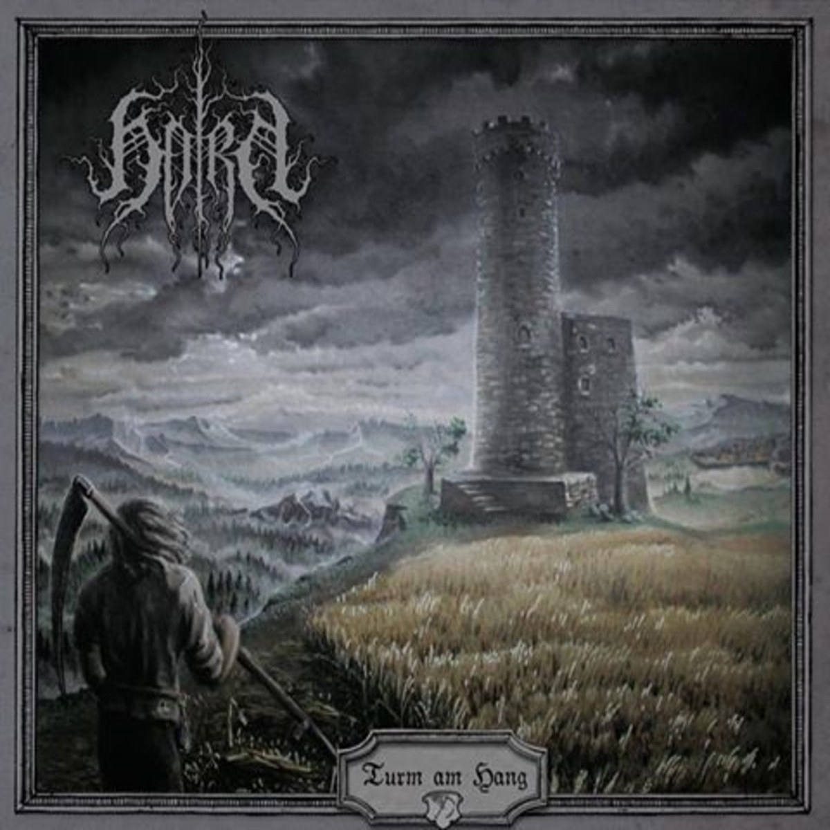 Review for Horn - Turm am Hang