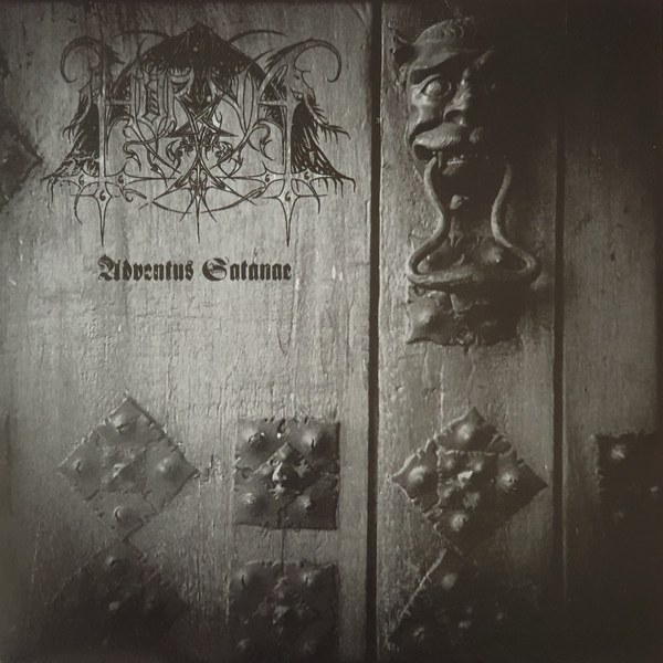 Reviews for Horna - Adventus Satanae