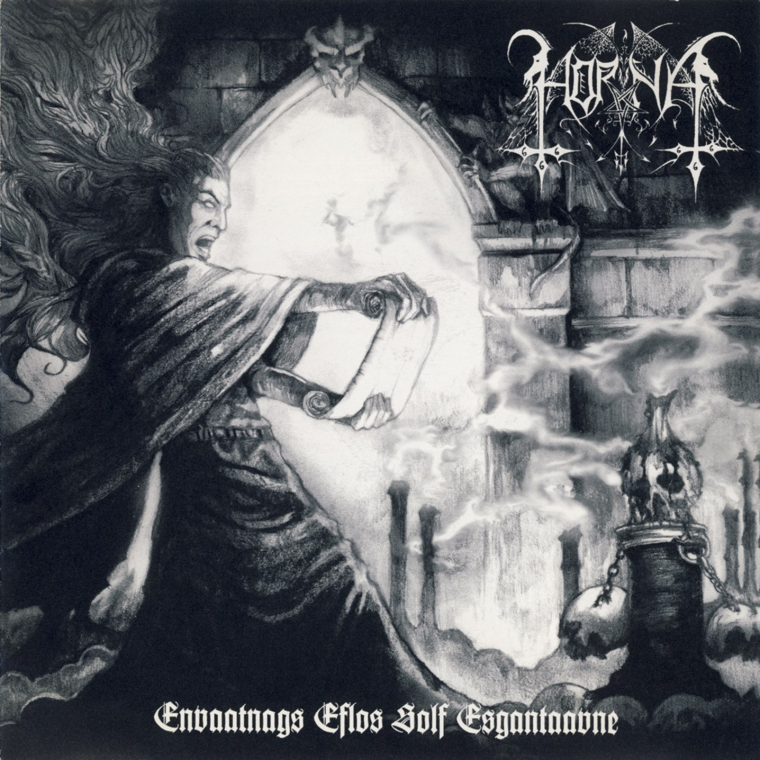 Reviews for Horna - Envaatnags Eflos Solf Esgantaavne
