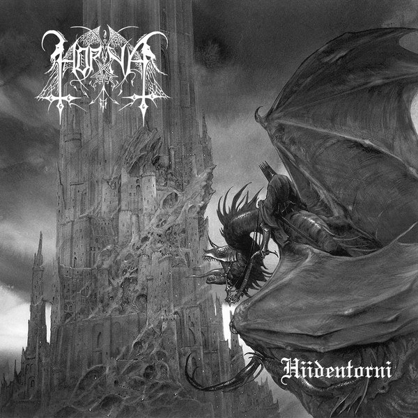 Review for Horna - Hiidentorni
