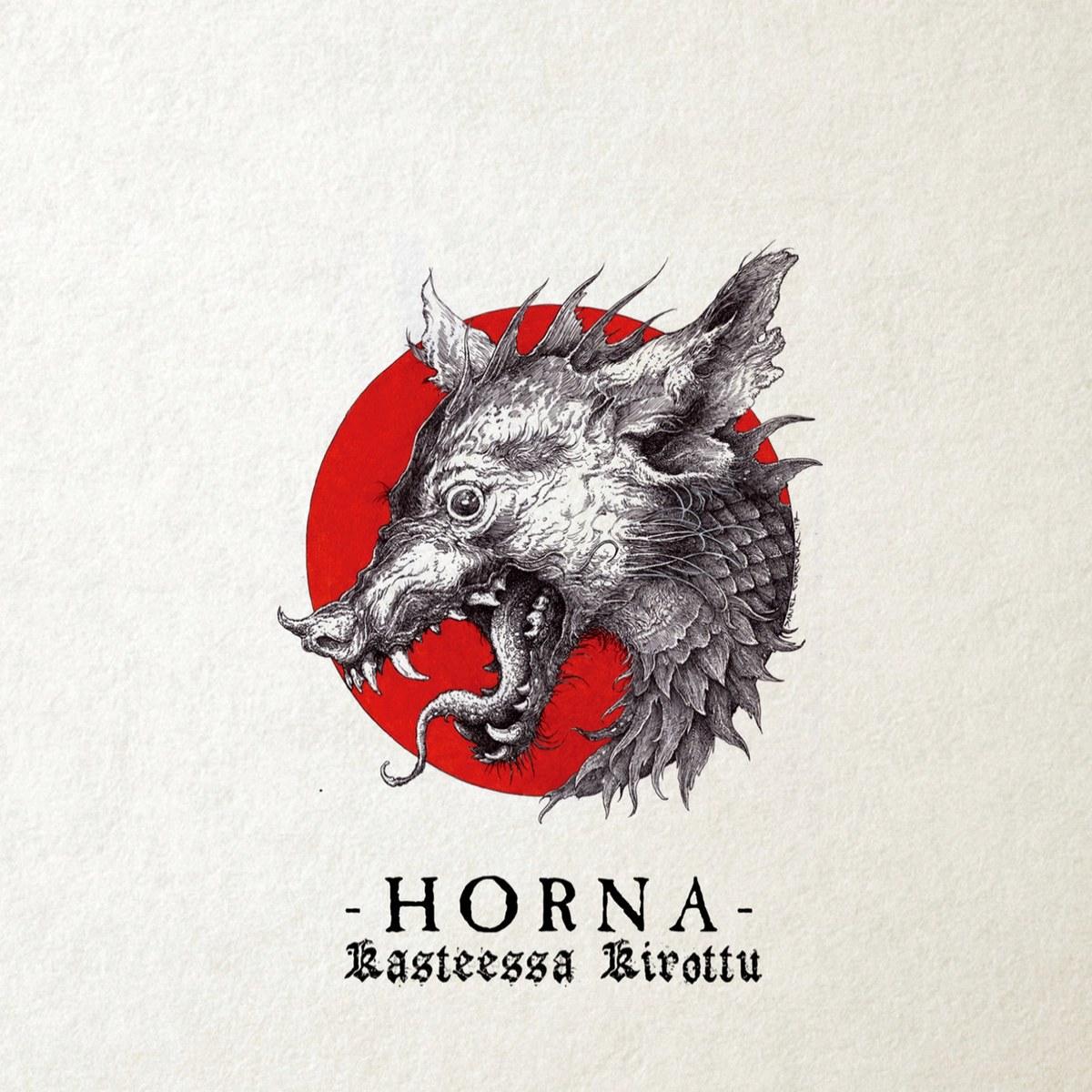 Review for Horna - Kasteessa Kirottu