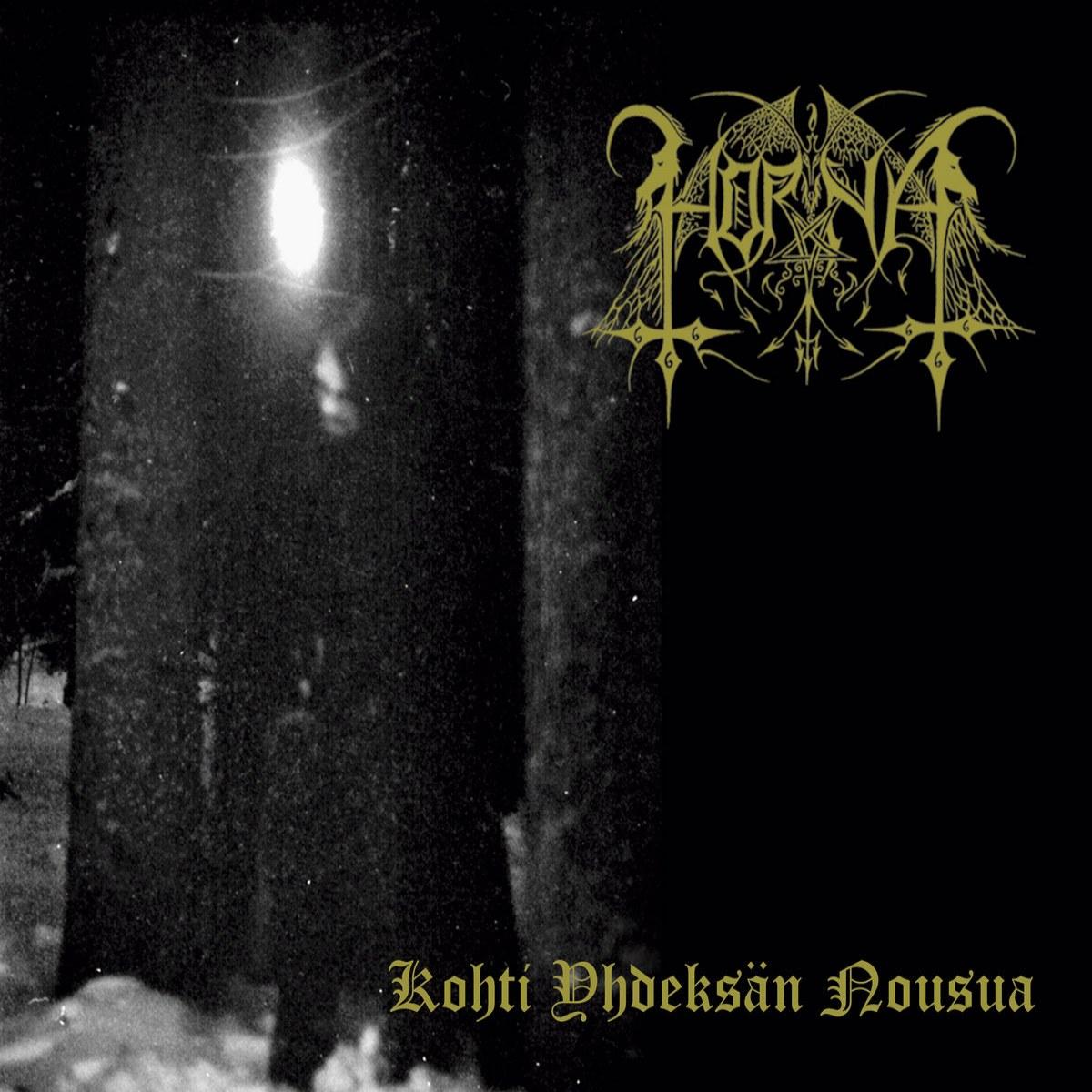 Review for Horna - Kohti Yhdeksän Nousua