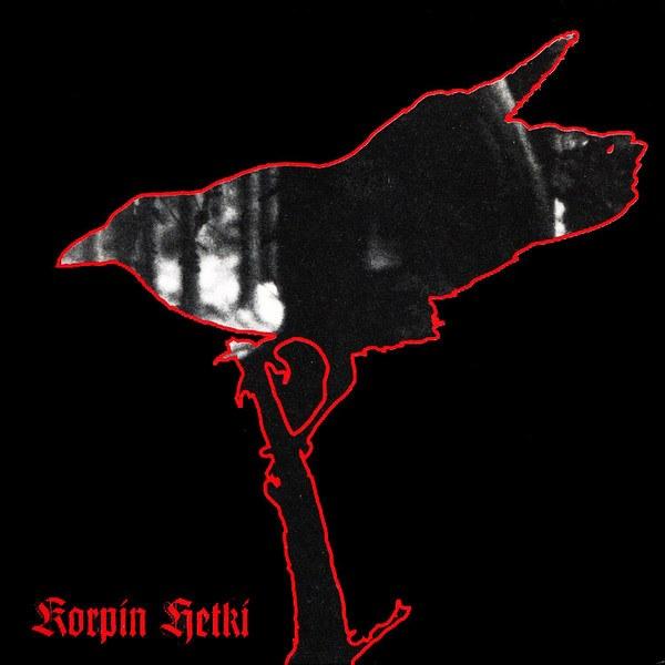 Horna - Korpin Hetki