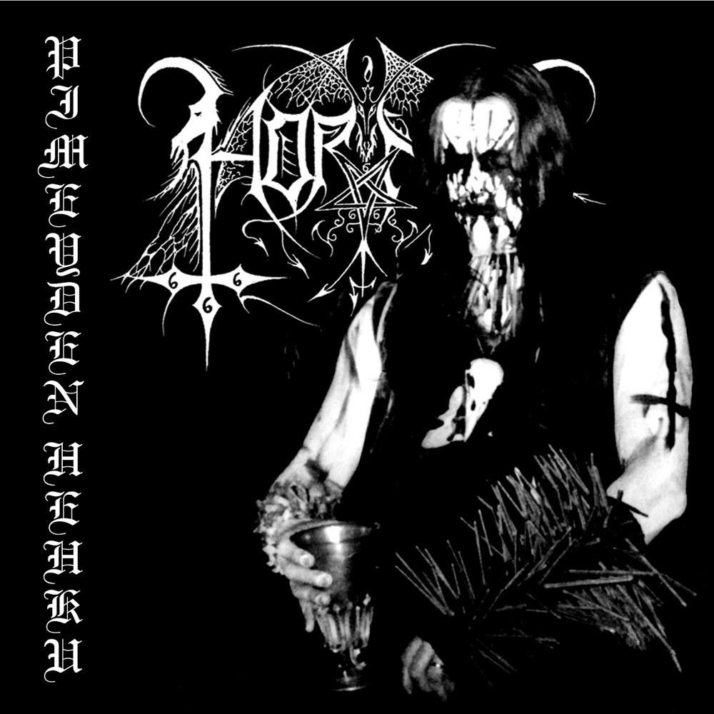 Horna - Pimeyden Hehku