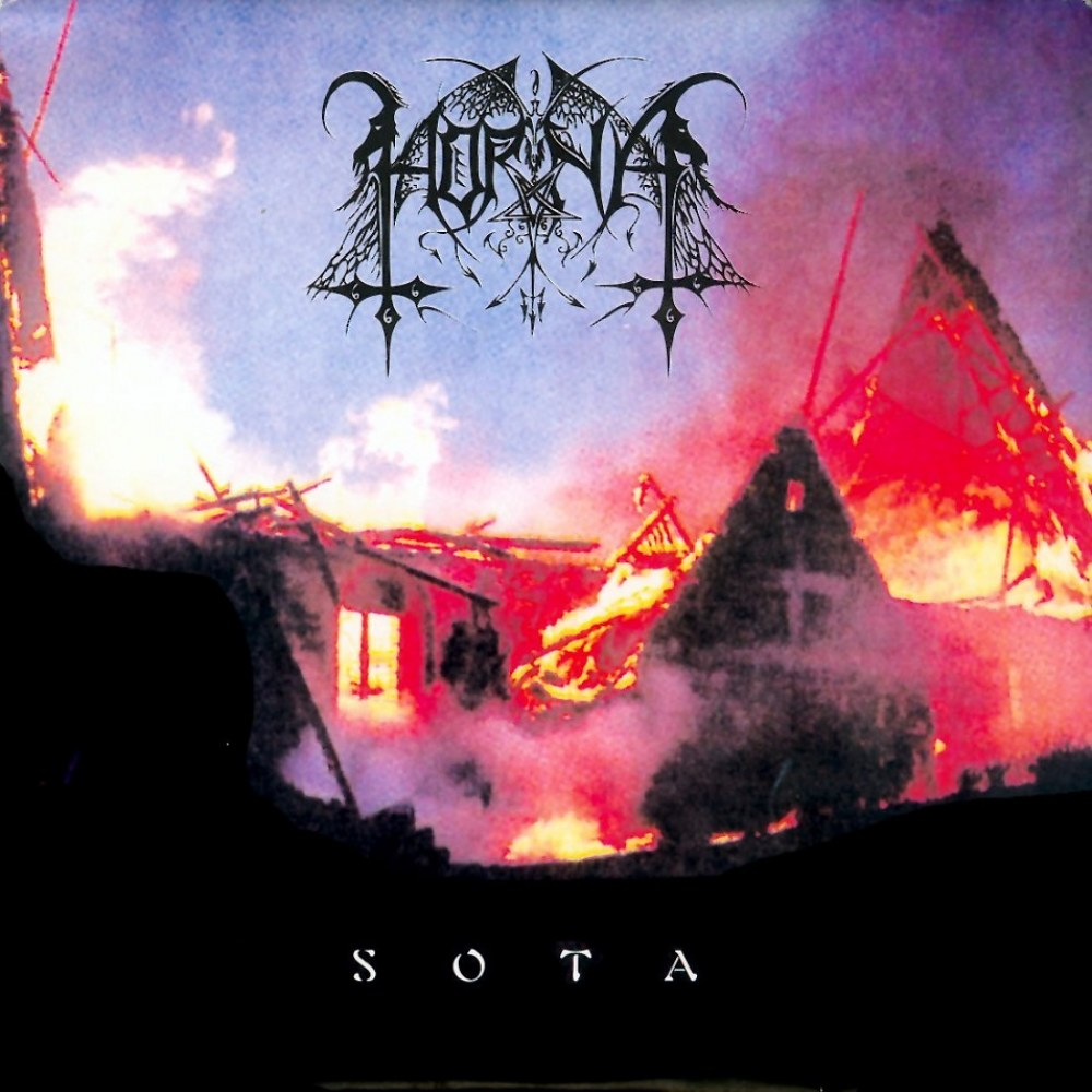 Review for Horna - Sota
