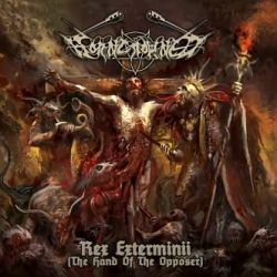 Review for Horncrowned - Rex Exterminii (The Hand of the Opposer)