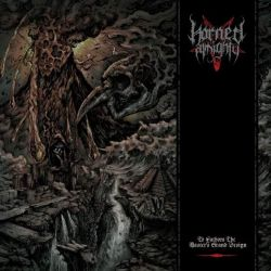 Review for Horned Almighty - To Fathom the Master's Grand Design