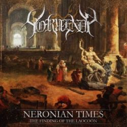 Review for Horrenda - Neronian Times: The Finding of the Laocoön