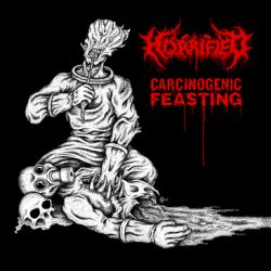 Review for Horrified - Carcinogenic Feasting