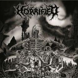 Horrified - Descent into Putridity