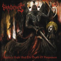 Review for Horrocious - Depleted Light and the Death of Uniqueness