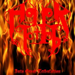 Review for Horror Tomb - Into Great Tribulation