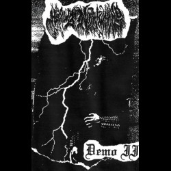 Howling Nightwinds - Demo II