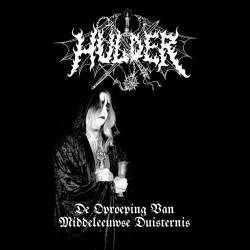 Reviews for Hulder (USA) - De Oproeping van Middeleeuwse Duisternis