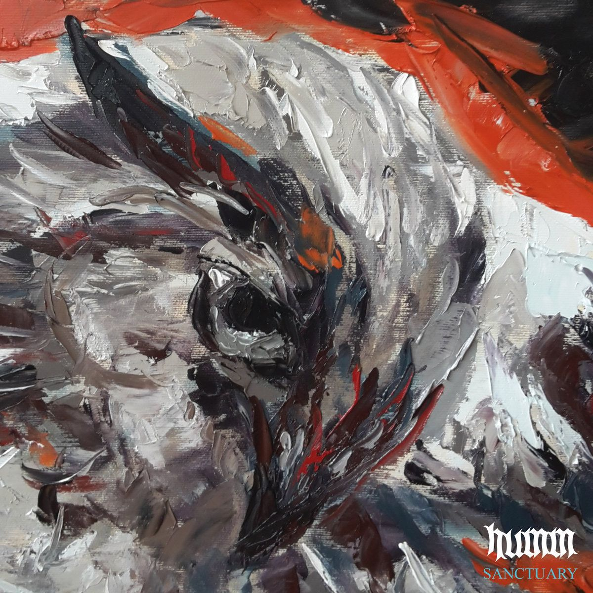 Review for Humm - Sanctuary