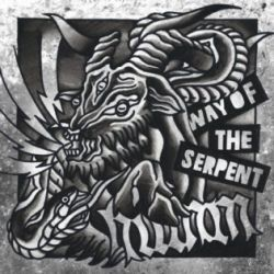 Review for Humm - Way of the Serpent